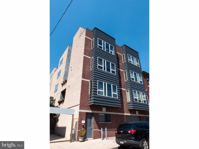 1233-35 Bainbridge Street UNIT PH4, Philadelphia, PA 19147 - MLS#: 1002043710
