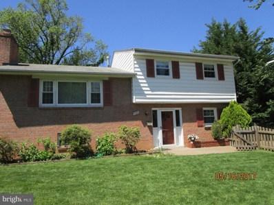 2526 George Mason Drive, Arlington, VA 22207 - MLS#: 1002043718