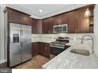 742 W Master Street UNIT 1, Philadelphia, PA 19122 - #: 1002043804
