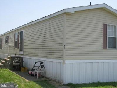 500 Houtztown Road UNIT LOT 24, Myerstown, PA 17067 - MLS#: 1002043842