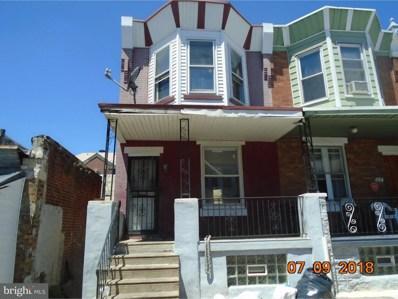 546 S Salford Street, Philadelphia, PA 19143 - MLS#: 1002044780