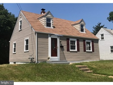 537 N Read Avenue, Runnemede, NJ 08078 - MLS#: 1002044828