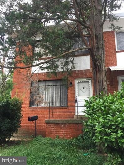 842 Dinwiddie Street S, Arlington, VA 22204 - MLS#: 1002044982