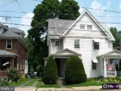 1105 W Broad Street, Quakertown, PA 18951 - MLS#: 1002045704