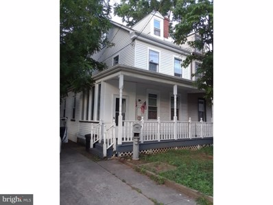 616 Cooper Street, Beverly, NJ 08010 - MLS#: 1002045712