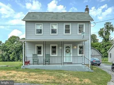 75 4TH Street, Mount Wolf, PA 17347 - MLS#: 1002045724