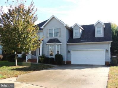 316 Fall Lane, Easton, MD 21601 - MLS#: 1002045728