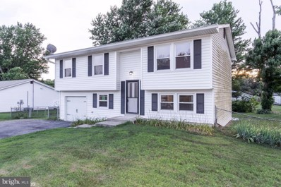 2881 Chippewa Street, Bryans Road, MD 20616 - MLS#: 1002045762