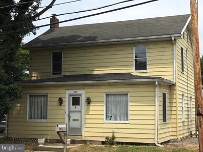 209 Colorado Street, Marion, PA 17235 - MLS#: 1002045780