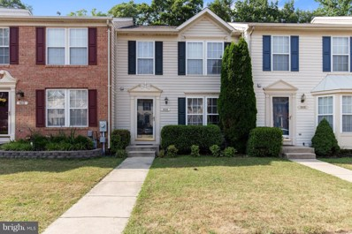 910 Deerberry Court, Odenton, MD 21113 - #: 1002045784