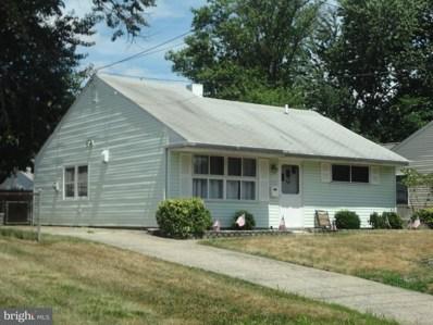 303 E Rudderow Avenue, Maple Shade, NJ 08052 - #: 1002045812