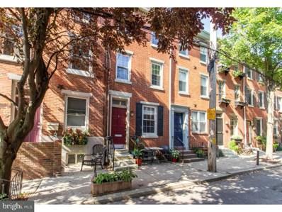 214 Montrose Street, Philadelphia, PA 19147 - #: 1002045834