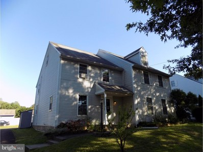 452 E Park Avenue, Sellersville, PA 18960 - MLS#: 1002046714