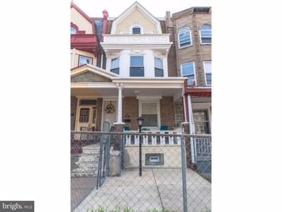 22 W Rockland Street, Philadelphia, PA 19144 - MLS#: 1002046770