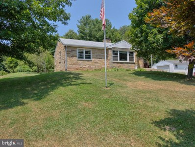 12734 Pecktonville Road, Big Pool, MD 21711 - #: 1002046802