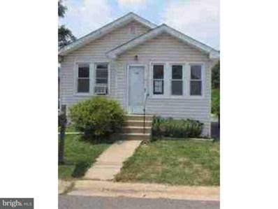 1312 Peach Street, Upper Chichester, PA 19061 - MLS#: 1002046904