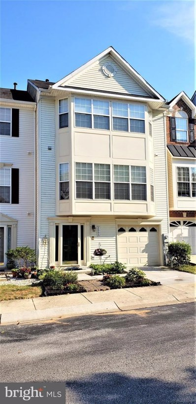 2666 Streamview Drive, Odenton, MD 21113 - MLS#: 1002046926