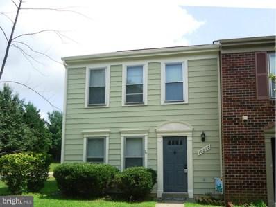 10619 Greta Lynn Court, Fredericksburg, VA 22407 - MLS#: 1002046970