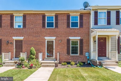 8220 Red Wing Court, Frederick, MD 21701 - MLS#: 1002046990
