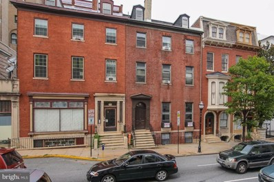 18 Franklin Street W, Baltimore, MD 21201 - #: 1002047002