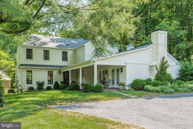 23308 Mersey Road, Middleburg, VA 20117 - #: 1002047094