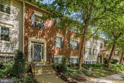 12012 Golf Ridge Court UNIT 374, Fairfax, VA 22033 - MLS#: 1002047124