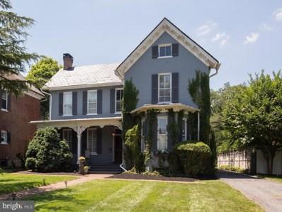 405 Fairmont Avenue, Winchester, VA 22601 - #: 1002047148