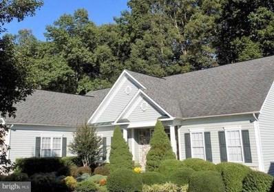 14 Hempstead Lane, Stafford, VA 22554 - MLS#: 1002047200