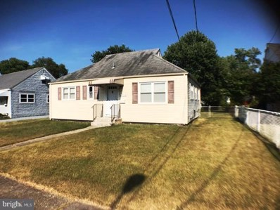 2710 Millvale Avenue, District Heights, MD 20747 - #: 1002047202