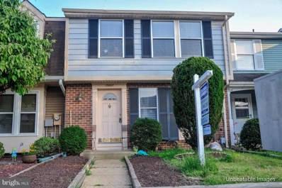 15607 Mews Court, Laurel, MD 20707 - #: 1002047230