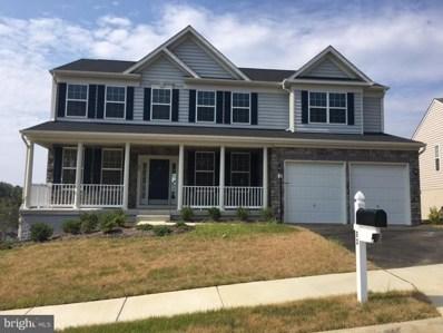 22 Colemans Mill Drive, Fredericksburg, VA 22405 - MLS#: 1002047316