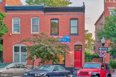 2208 Fairmount Avenue E, Baltimore, MD 21231 - #: 1002047322