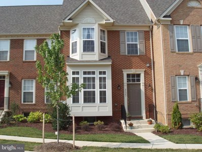 2627 Monocacy Ford Road, Frederick, MD 21701 - MLS#: 1002047342