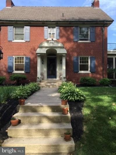 29 N Manheim Street, York, PA 17402 - MLS#: 1002047364