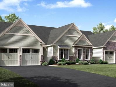 1520 Bloomfield Way, Landisville, PA 17538 - MLS#: 1002047366