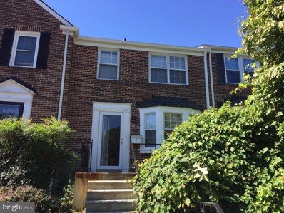353 Old Trail, Baltimore, MD 21212 - MLS#: 1002047422