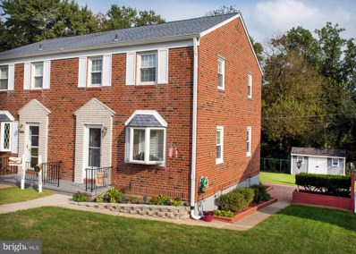 5173 Terrace Drive, Baltimore, MD 21236 - #: 1002047564