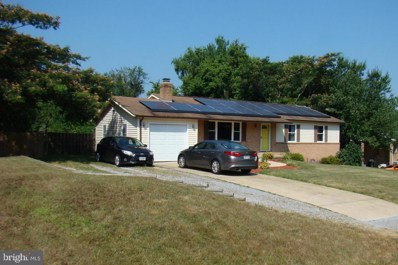 12117 Silver Maple Drive, Waldorf, MD 20601 - MLS#: 1002047670