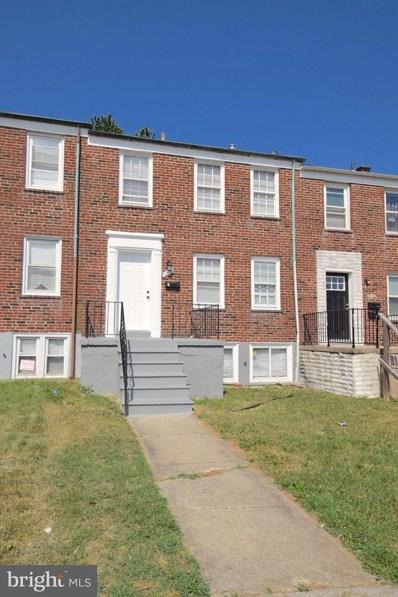 3535 Pelham Avenue, Baltimore, MD 21213 - #: 1002047694
