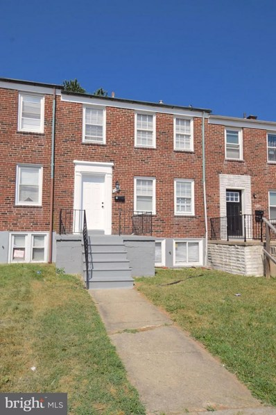 3535 Pelham Avenue, Baltimore, MD 21213 - #: 1002047694