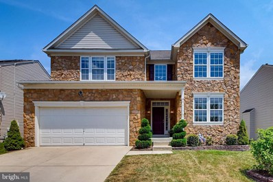 1327 Tralee Circle, Aberdeen, MD 21001 - MLS#: 1002047764