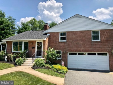 96 Cedar Street, Pottstown, PA 19464 - #: 1002047780