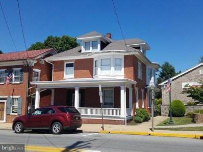 6 N Baltimore Street, Dillsburg, PA 17019 - #: 1002047782