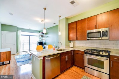 8005 13TH Street UNIT 401, Silver Spring, MD 20910 - MLS#: 1002047830