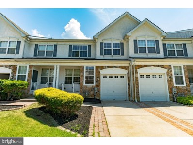 7 Weaver Drive, Marlton, NJ 08053 - MLS#: 1002047844