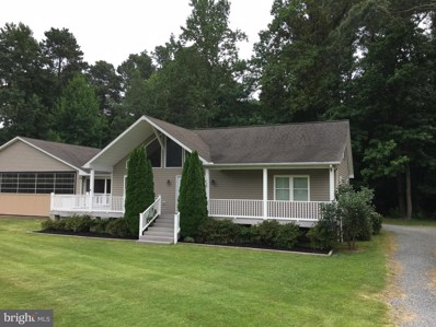 825 Sandy Wash Court, Lusby, MD 20657 - MLS#: 1002047864