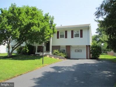 407 Laurelwood Drive, Douglassville, PA 19518 - #: 1002047902