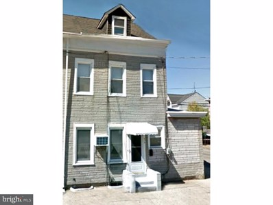 515 Chestnut Avenue, Trenton, NJ 08611 - MLS#: 1002047974