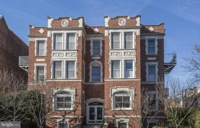 1807 California Street NW UNIT 205, Washington, DC 20009 - MLS#: 1002048100