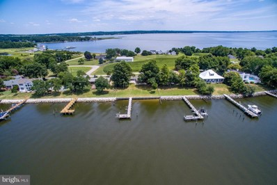 9335 River View Road, Broomes Island, MD 20615 - MLS#: 1002048162